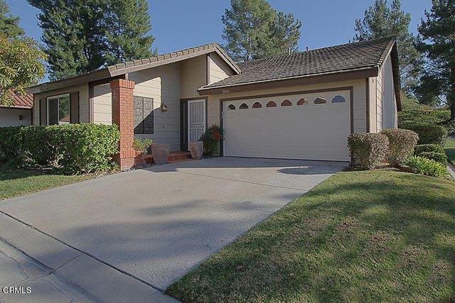 28465 Alava, Mission Viejo, CA 92692 - MLS#: P1-2974