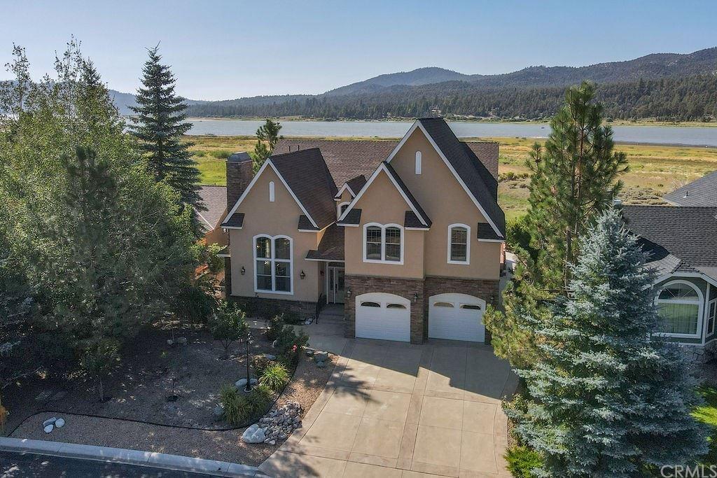 370 Meadow Circle N, Big Bear Lake, CA 92315 - MLS#: PW21186974