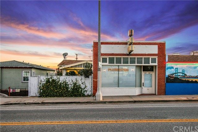 869 W 9th Street, San Pedro, CA 90731 - MLS#: SB21013974