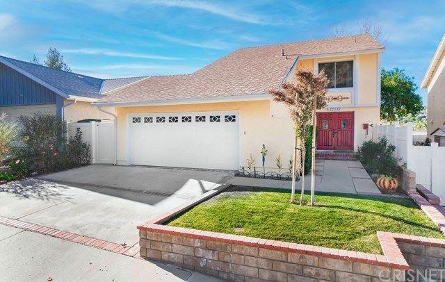 27537 Diane Marie Circle, Santa Clarita, CA 91350 - #: SR20249974