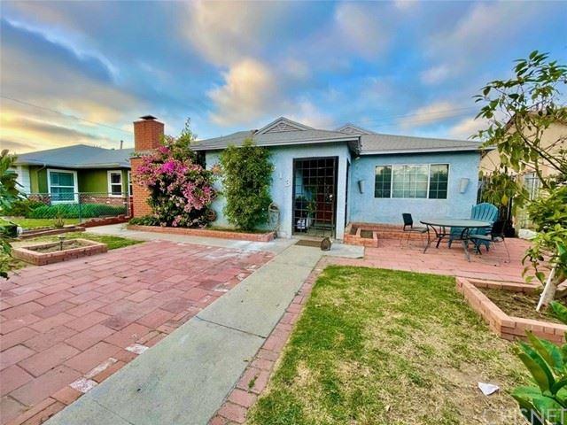 4013 Woodlawn Avenue, Lynwood, CA 90262 - MLS#: SR21103974