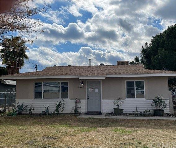 5225 Berkley Avenue, Hemet, CA 92544 - MLS#: SW21002974