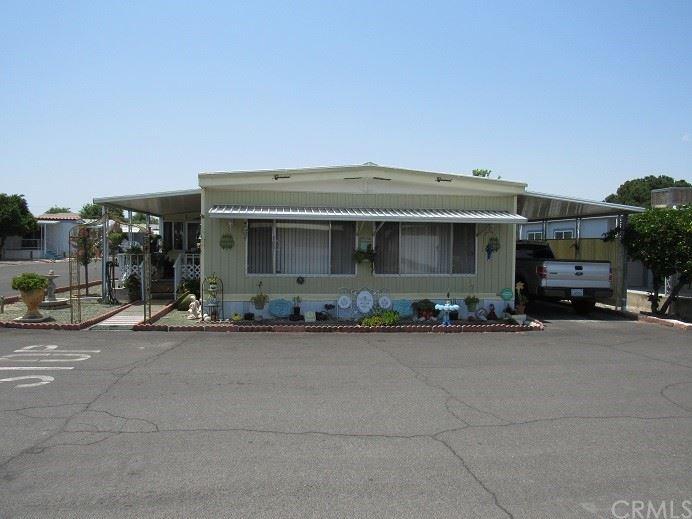 880 N Lake Street #97, Hemet, CA 92544 - MLS#: SW21152974