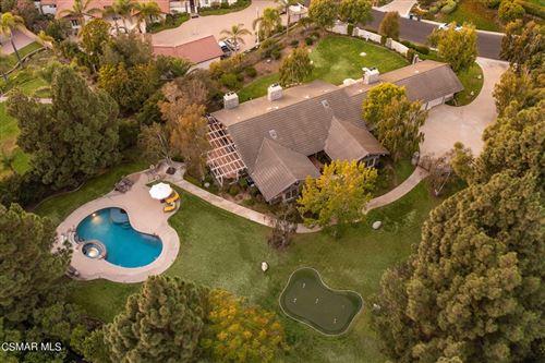 Photo of 1288 Vista Del Cima, Camarillo, CA 93010 (MLS # 221004975)