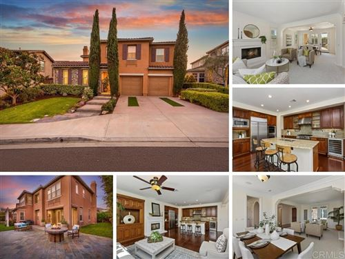 Photo of 1423 Eclipse Drive, San Marcos, CA 92078 (MLS # NDP2110975)