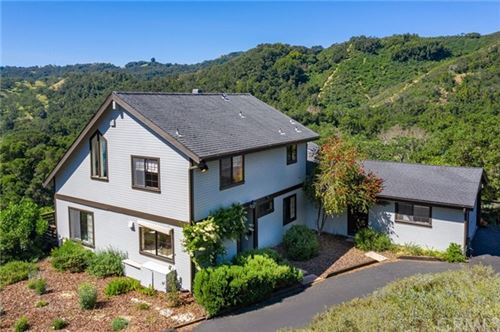 Photo of 7005 Lomitas Road, Atascadero, CA 93422 (MLS # NS20089975)