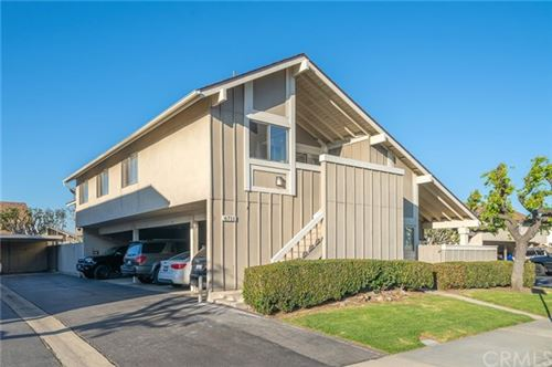 Photo of 6711 Sun Drive #B, Huntington Beach, CA 92647 (MLS # OC21034975)