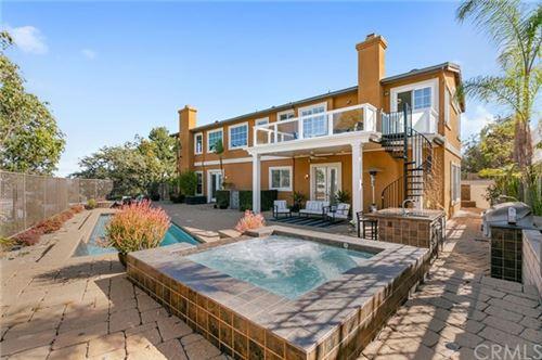 Photo of 2168 Ridgeview Terrace Drive, Long Beach, CA 90755 (MLS # OC21037975)