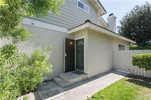 Photo of 572 Dartmouth Way #20, Anaheim, CA 92801 (MLS # PW20127975)