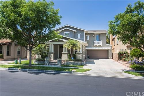Photo of 2261 Simon Street, Fullerton, CA 92833 (MLS # PW20128975)