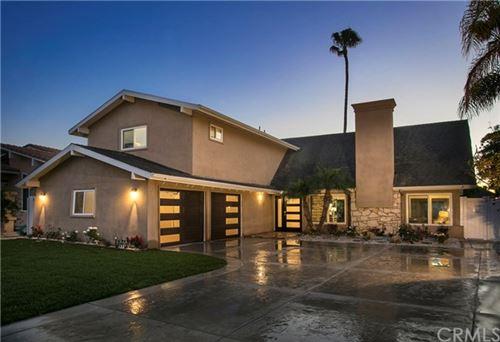 Photo of 16979 Roundhill Drive, Huntington Beach, CA 92649 (MLS # PW20249975)