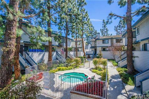 Photo of 12561 Sugar Pine Way #23, Garden Grove, CA 92843 (MLS # PW21056975)