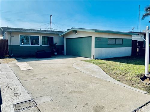Tiny photo for 2244 W 236th Place, Torrance, CA 90501 (MLS # SB21002975)