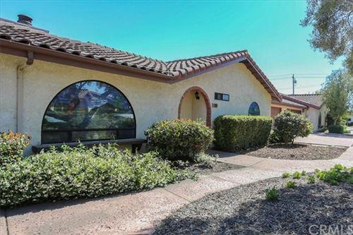Photo of 815 Valley Road, Arroyo Grande, CA 93420 (MLS # SC21125975)