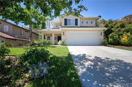 Photo of 28042 Cascade Road, Castaic, CA 91384 (MLS # SR20113975)