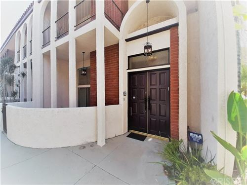 Tiny photo for 5477 Nestle Avenue #20, Tarzana, CA 91356 (MLS # SR20213975)