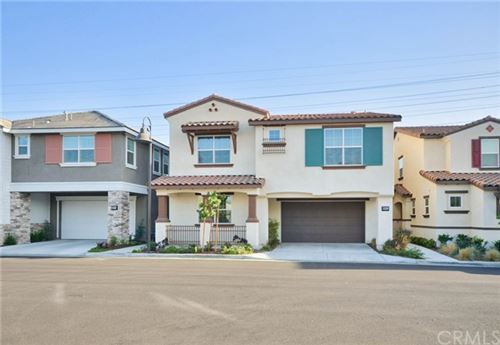 Photo of 6955 Frontier St, Chino, CA 91710 (MLS # TR20225975)