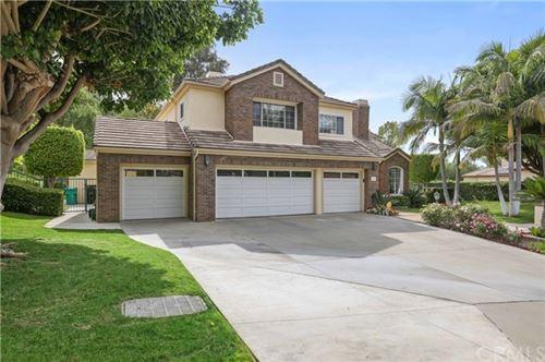 Photo of 2601 Palomino Drive, Covina, CA 91724 (MLS # TR21102975)