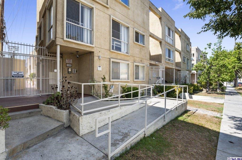 Photo of 108 W Maple Street #3, Glendale, CA 91204 (MLS # 320006975)