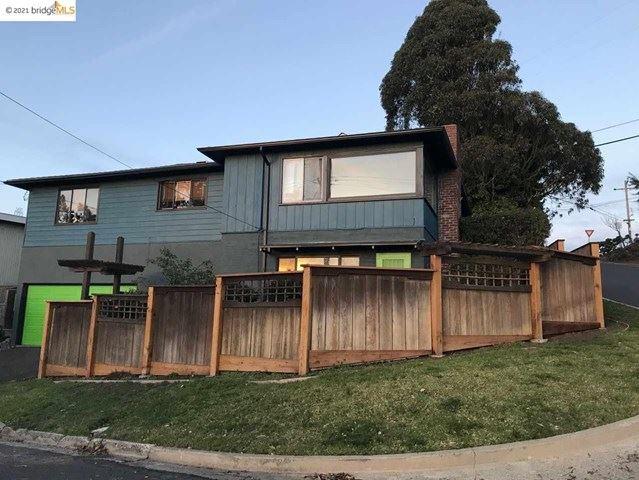 61 Cowper Ave, Kensington, CA 94707 - MLS#: 40933975