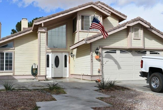 14743 Blue Grass Drive, Helendale, CA 92342 - MLS#: 529975