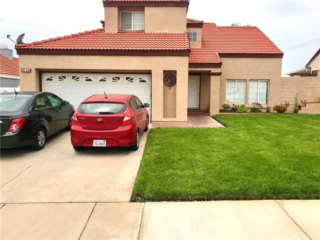 11837 Venetian DR., Moreno Valley, CA 92557 - MLS#: IG21162975