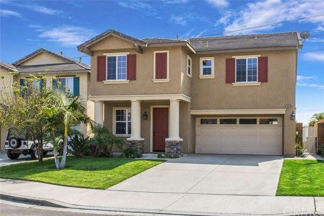 14695 Bison Lane, Fontana, CA 92336 - MLS#: IV20195975