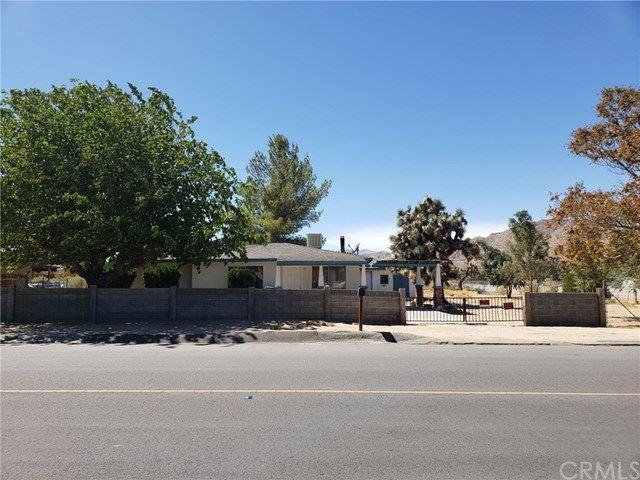 7078 Sage Avenue, Yucca Valley, CA 92284 - MLS#: JT20187975