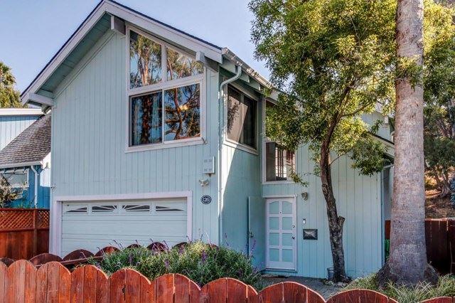 Photo of 126 Jessie Street, Santa Cruz, CA 95060 (MLS # ML81811975)
