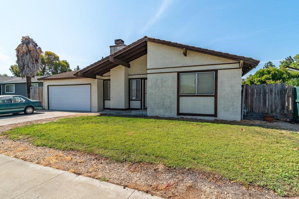 1531 Alta Vista Drive, Hollister, CA 95023 - MLS#: ML81855975