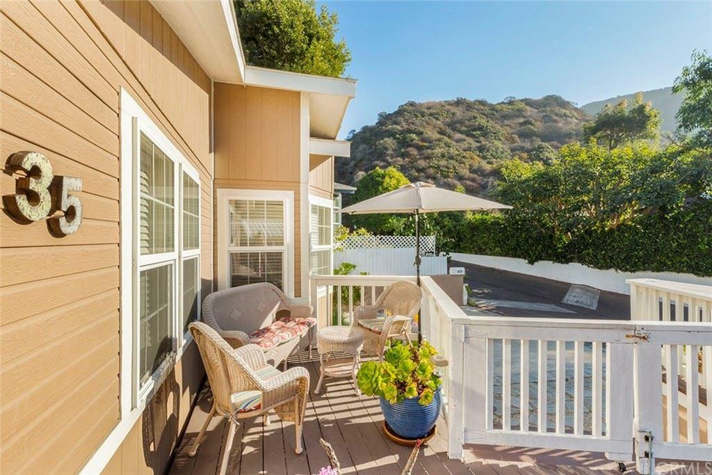30802 Coast Hwy #K35, Laguna Beach, CA 92651 - MLS#: NP20226975