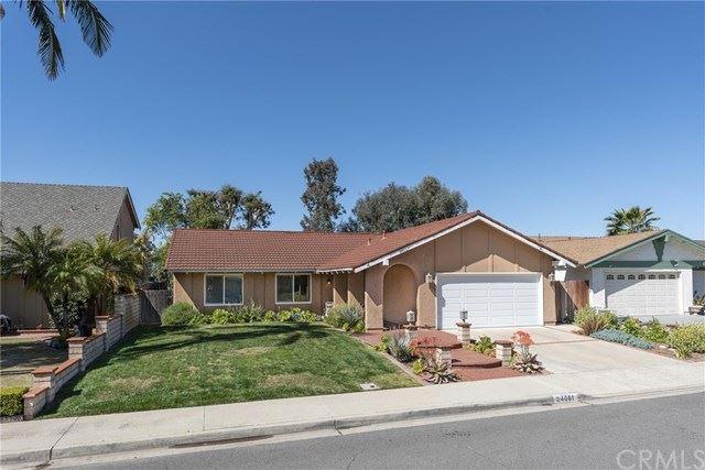 24061 Juaneno Drive, Mission Viejo, CA 92691 - MLS#: OC21065975