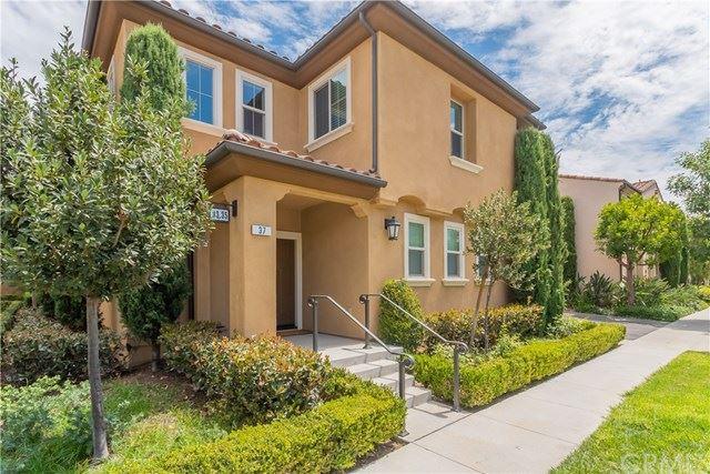 37 Bell Chime, Irvine, CA 92618 - MLS#: PW20170975