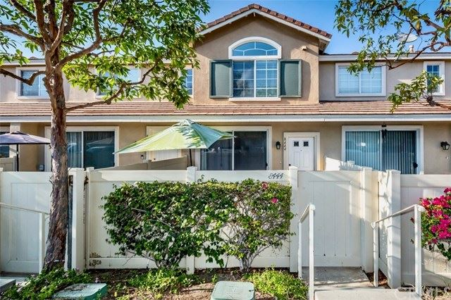 8444 E Tioga Way, Anaheim, CA 92808 - MLS#: PW20219975