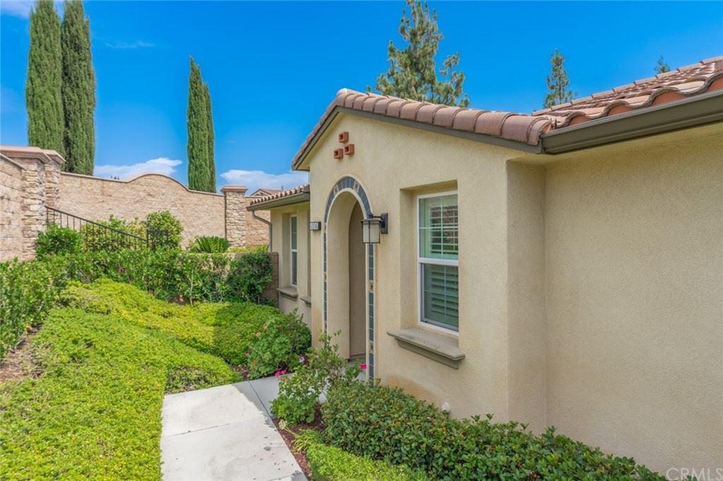 Photo of 4106 Villa Pasado, Yorba Linda, CA 92886 (MLS # PW21159975)