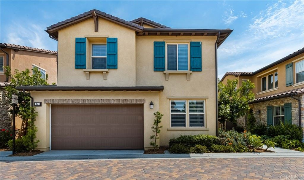 34 Clover, Lake Forest, CA 92630 - MLS#: PW21223975