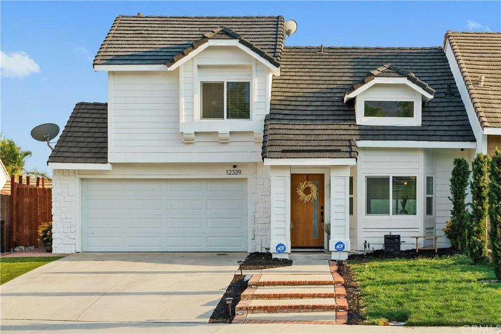 12339 Daisy Court, Rancho Cucamonga, CA 91739 - MLS#: RS21180975