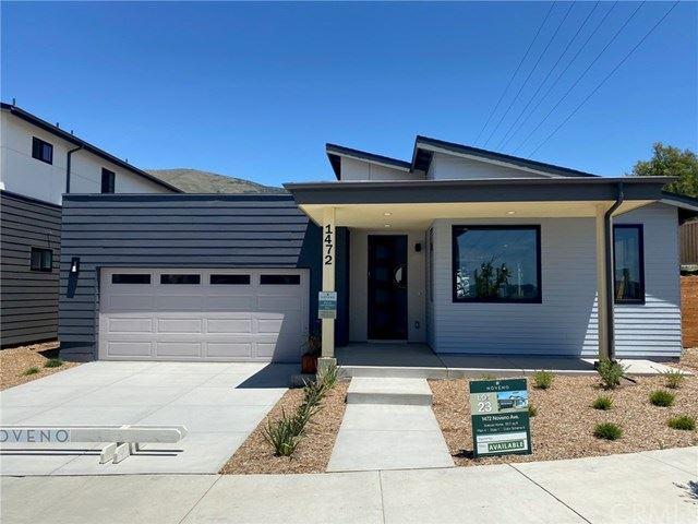 1222 Noveno Avenue, San Luis Obispo, CA 93401 - #: SC21058975