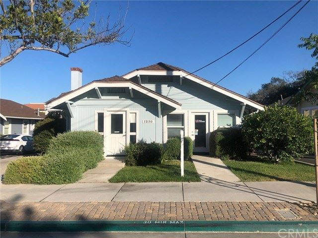 Photo of 1230 Higuera Street, San Luis Obispo, CA 93401 (MLS # SP19229975)
