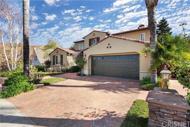 Photo of 3424 Whitetail Avenue, Simi Valley, CA 93063 (MLS # SR21010975)