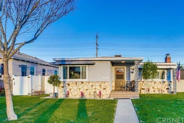 1716 N Pepper Street, Burbank, CA 91505 - MLS#: SR21047975