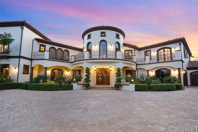 29482 Malibu View Court, Agoura Hills, CA 91301 - #: SR21093975