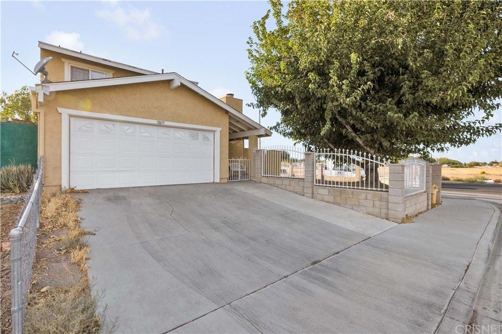 37655 Baro Circle, Palmdale, CA 93550 - MLS#: SR21217975