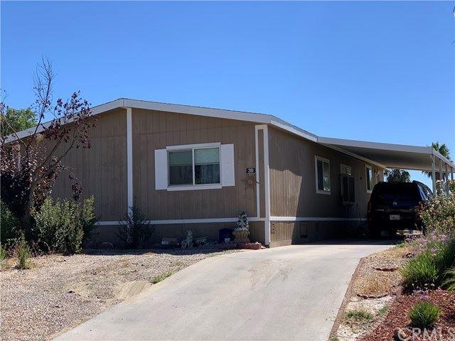 913 Grand Avenue #30, San Jacinto, CA 92582 - MLS#: SW20105975