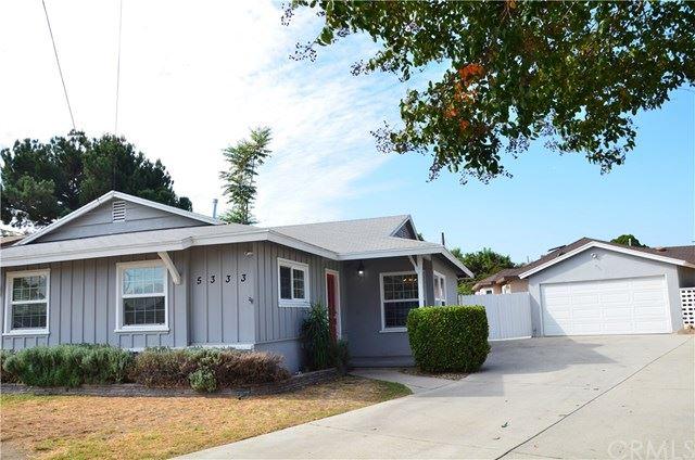 5333 Farago Avenue, Temple City, CA 91780 - #: WS20232975