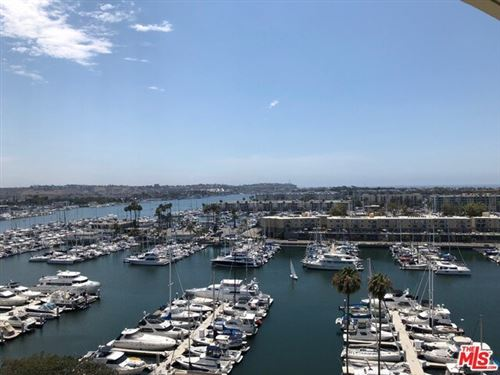 Photo of 4335 Marina City #846, Marina del Rey, CA 90292 (MLS # 19495976)