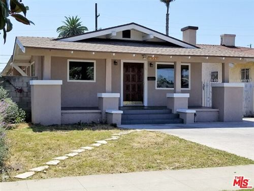 Photo of 1848 MIDDLETON Place, Los Angeles, CA 90062 (MLS # 19504976)