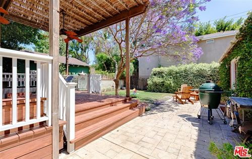 Photo of 3722 MOUNTAIN VIEW Avenue, Los Angeles, CA 90066 (MLS # 20583976)