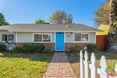 Photo of 7943 Louise Avenue, Northridge, CA 91325 (MLS # 20660976)