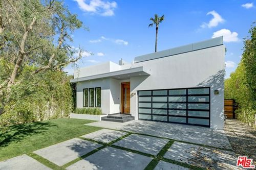 Photo of 4540 Sylmar Avenue, Sherman Oaks, CA 91423 (MLS # 21682976)